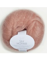 Silk Mohair fra Sandnes