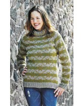 Stjernesweater, Vilma
