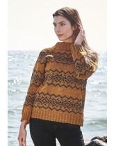 Islændersweater, Vilma