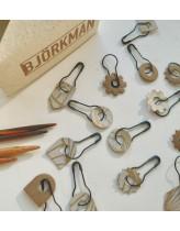 Maskemarkører By Björkman