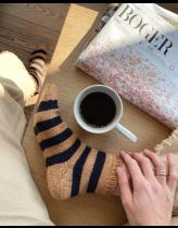 Everyday Socks - Opskrift