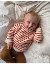 Friday Sweater Baby - KIT