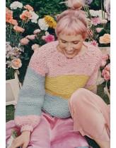 Nanna sweater- Oh Land, Opskrift