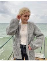 November Jacket petite knit
