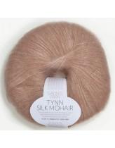 Tynd Silk mohair