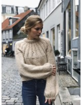 Sunday Sweater - Opskrift