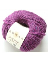 Felted tweed, Rowan